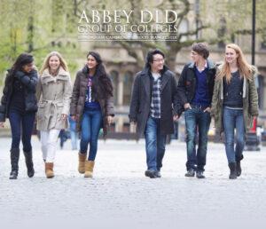 Abbey DLD