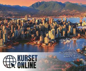Kurse gjuhësh online nga Kanadaja