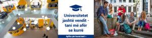 bursa universitete